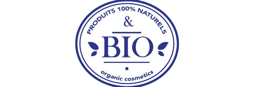 logo cosmétique biologique